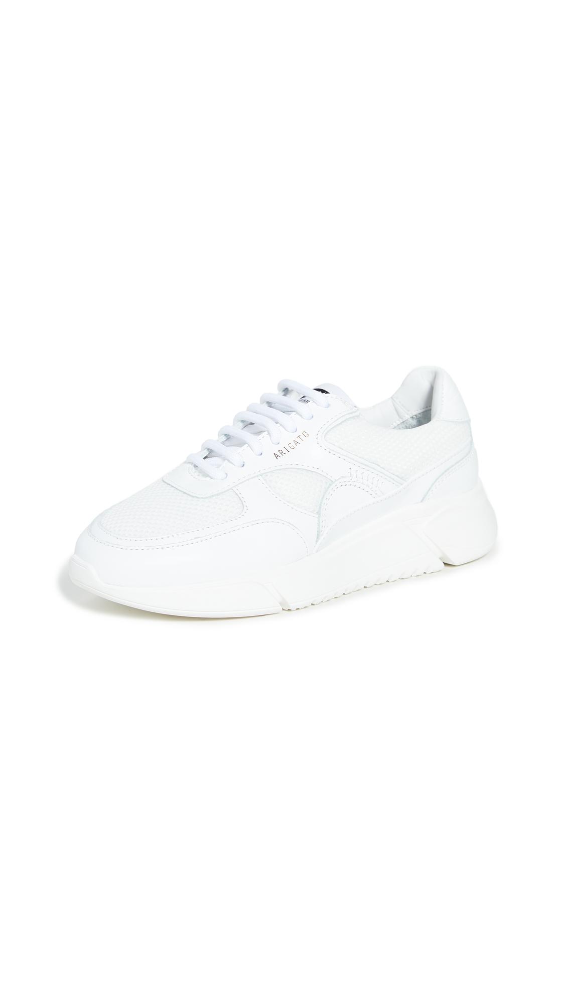 Buy Axel Arigato online - photo of Axel Arigato Genesis Sneakers