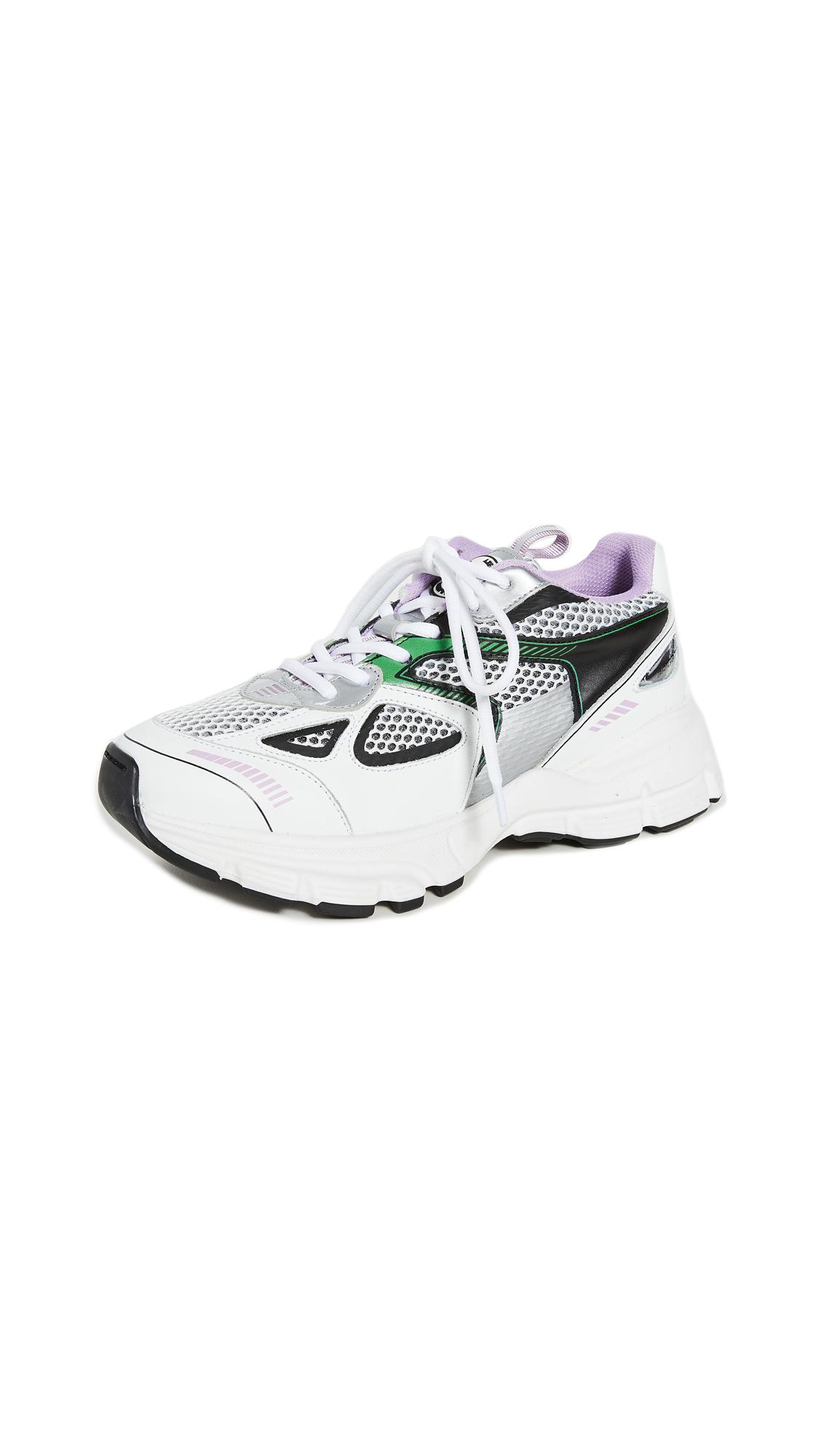 Axel Arigato Marathon Sneakers - 40% Off Sale