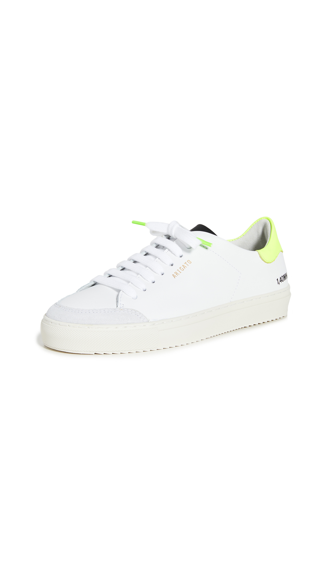 Axel Arigato Clean 90 Triple Sneakers - 30% Off Sale