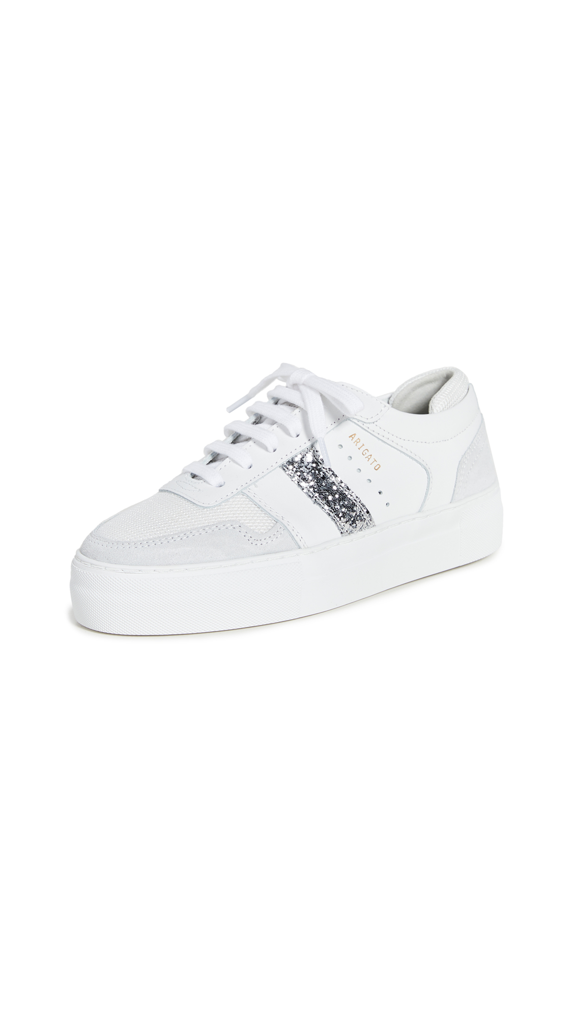 Axel Arigato Detailed Platform Sneakers - 30% Off Sale