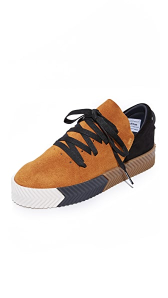adidas Originals by Alexander Wang AW Skate Sneakers