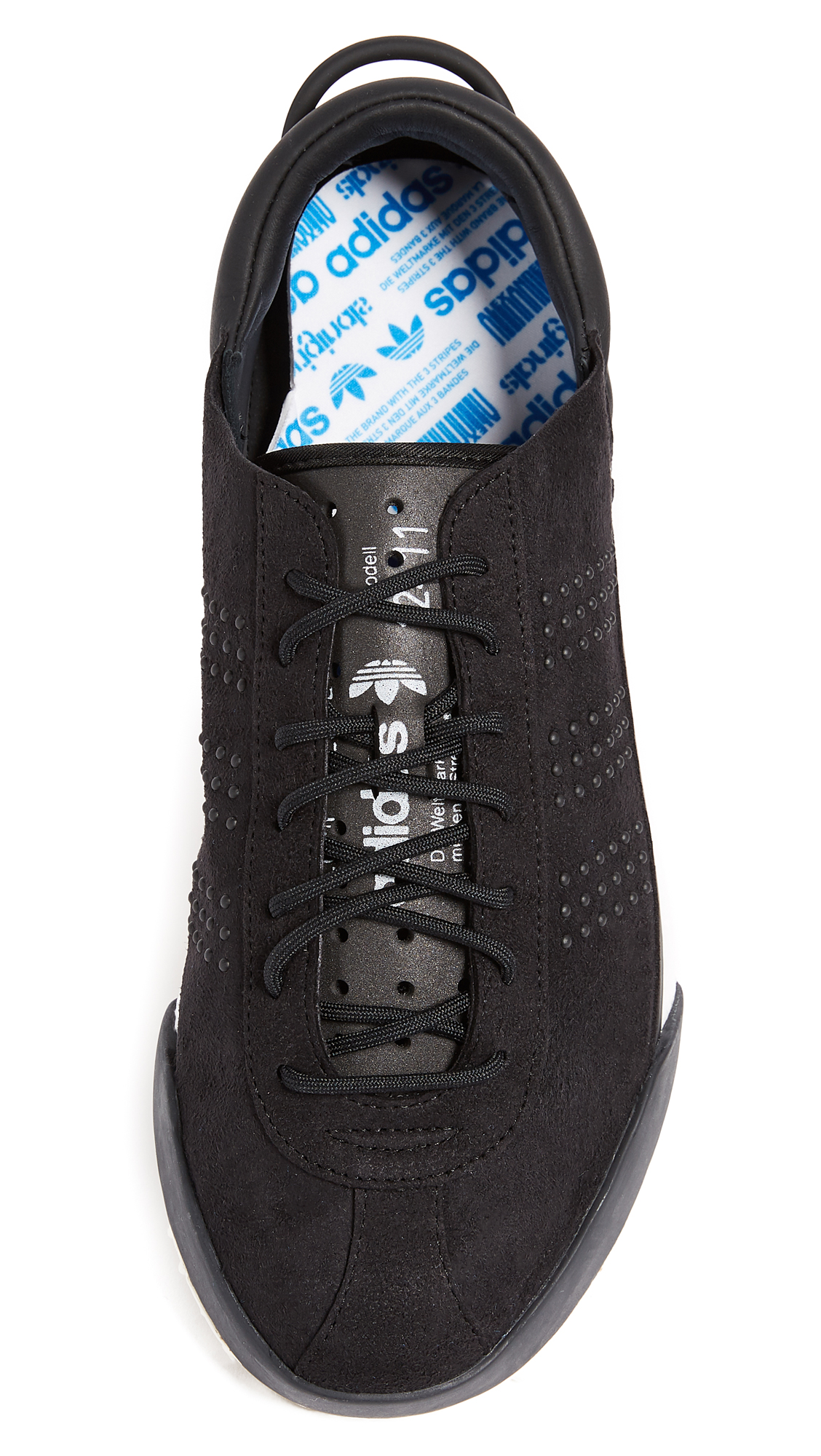 new style 55746 24563 adidas Originals by Alexander Wang AW Hike Low Shoes  EAST D