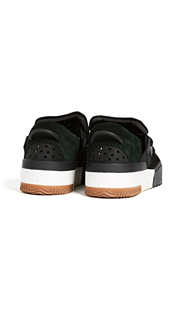 adidas Originals by Alexander Wang AW BBall Low Top Sneakers