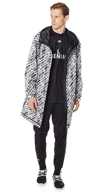 adidas Originals by Alexander Wang AW Soccer Long Sleeve Jersey