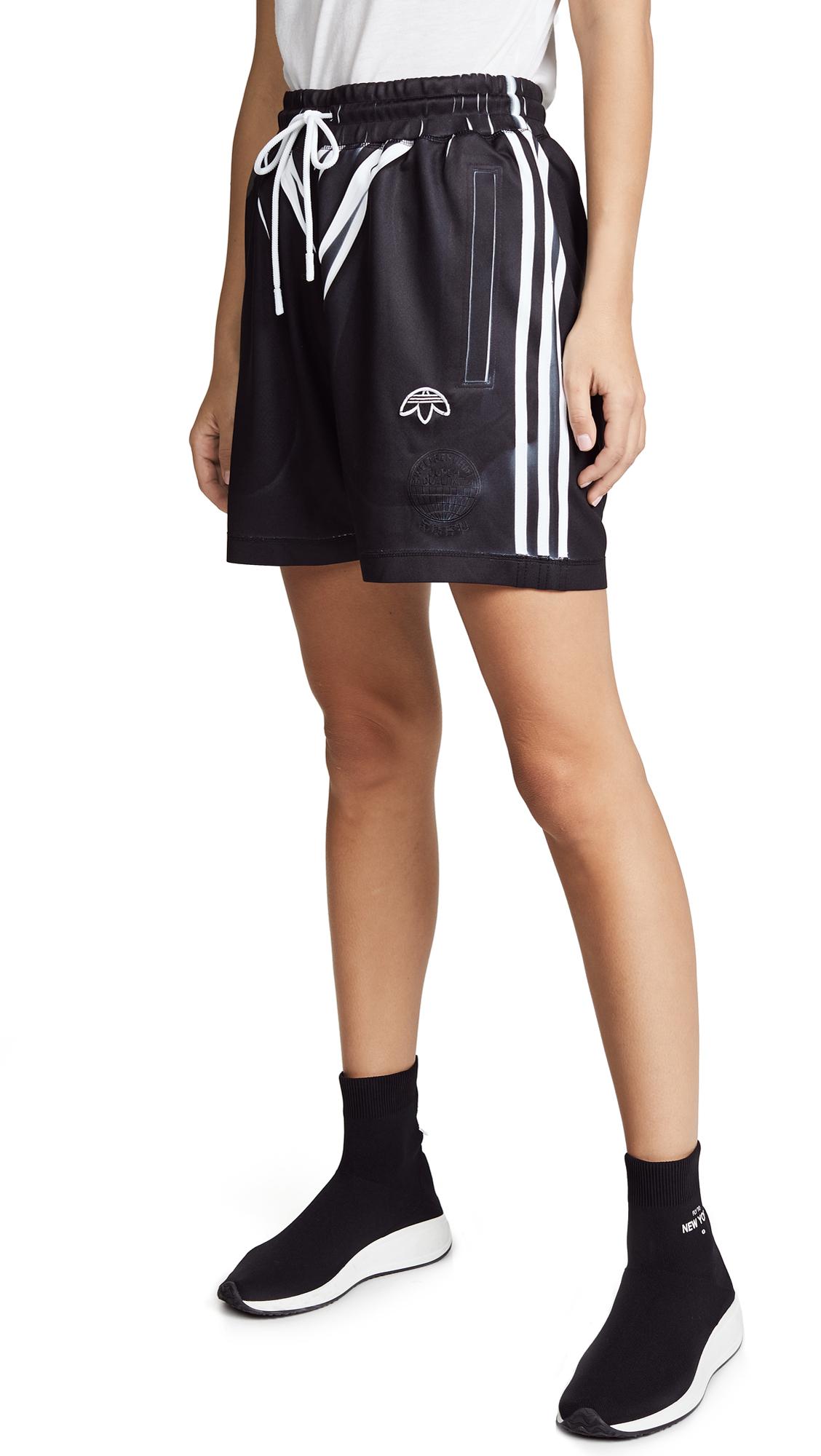 da5bb63ea400 adidas Originals by Alexander Wang AW Shorts