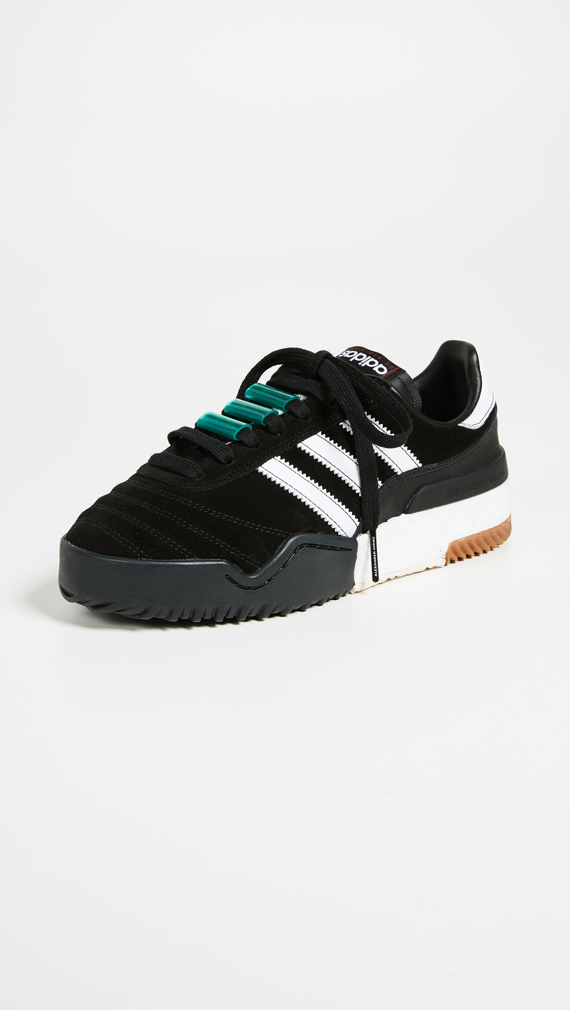 Women Adidas adidas Originals by Alexander Wang Soccer Shoes