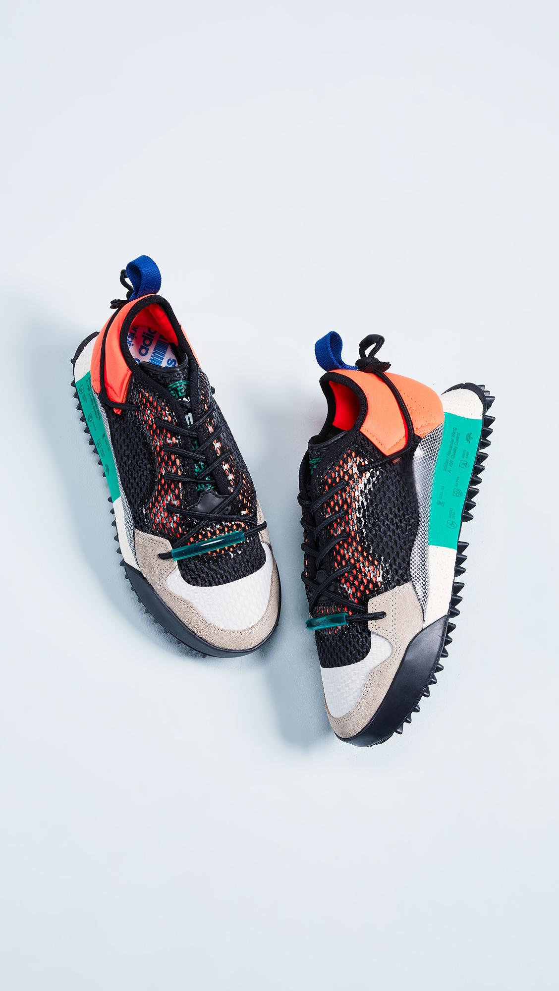 more photos b000a d91d8 adidas Originals by Alexander Wang AW Reissue Run Sneakers