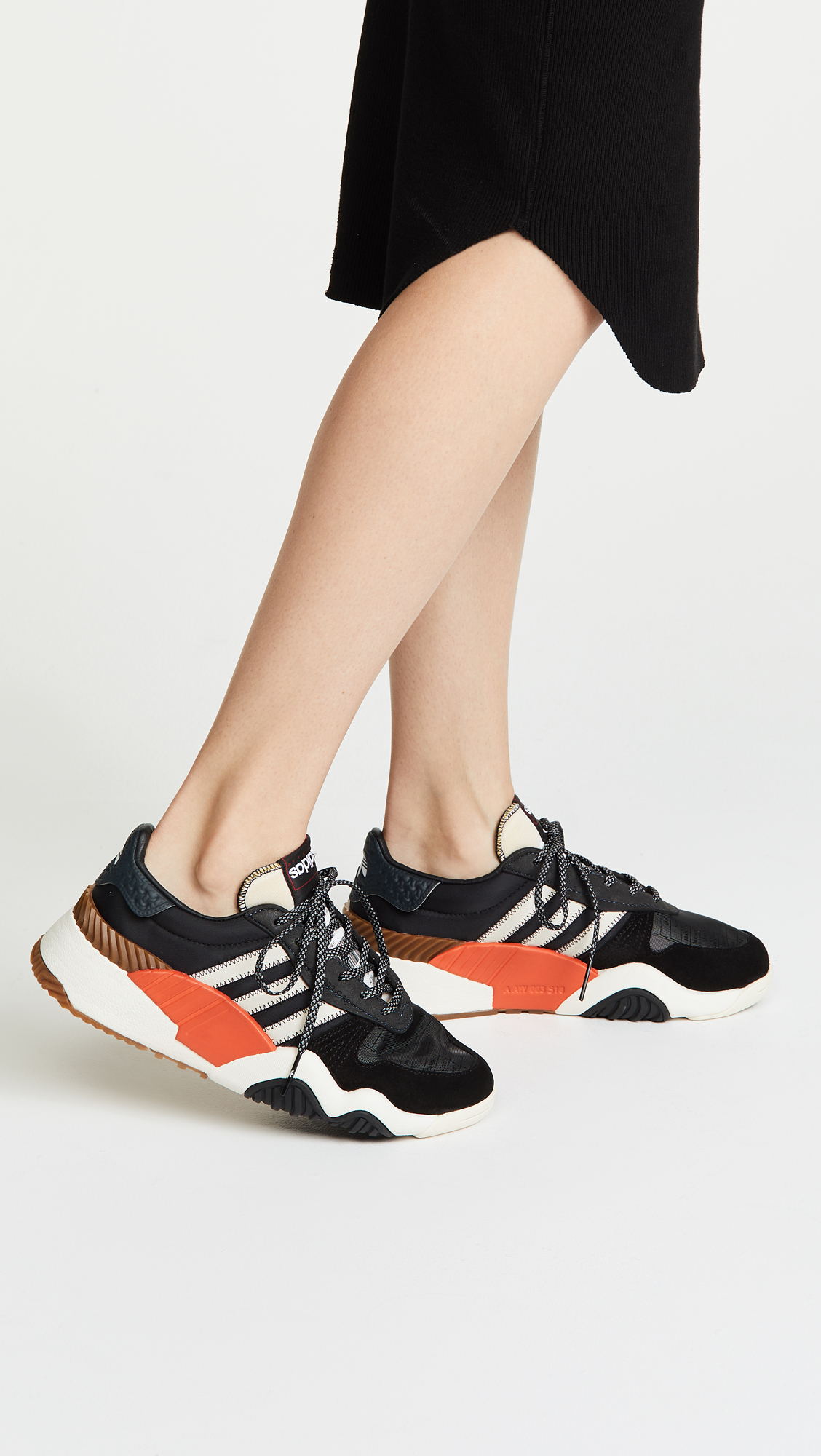 067f508adf8 adidas Originals by Alexander Wang AW Turnout Trainers