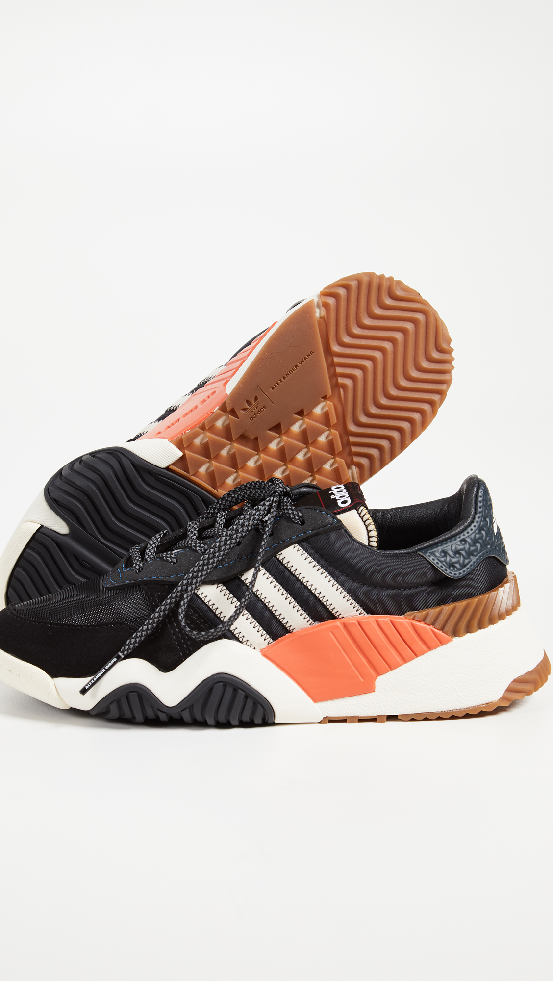 04eb387a280 adidas Originals by Alexander Wang AW Turnout Trainers