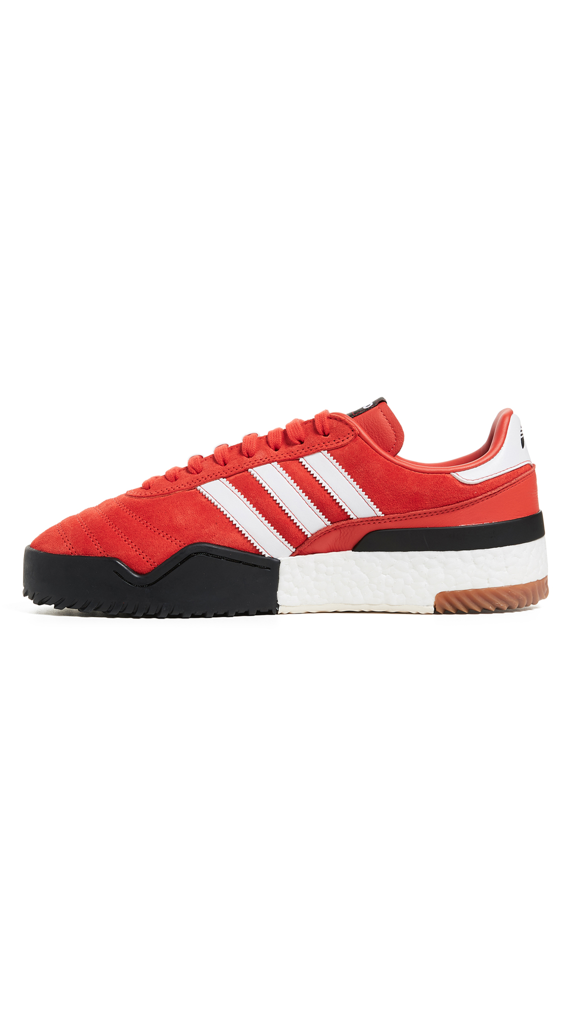 save off 5acc4 13424 adidas Originals by Alexander Wang Bball Soccer Sneaker  EAS