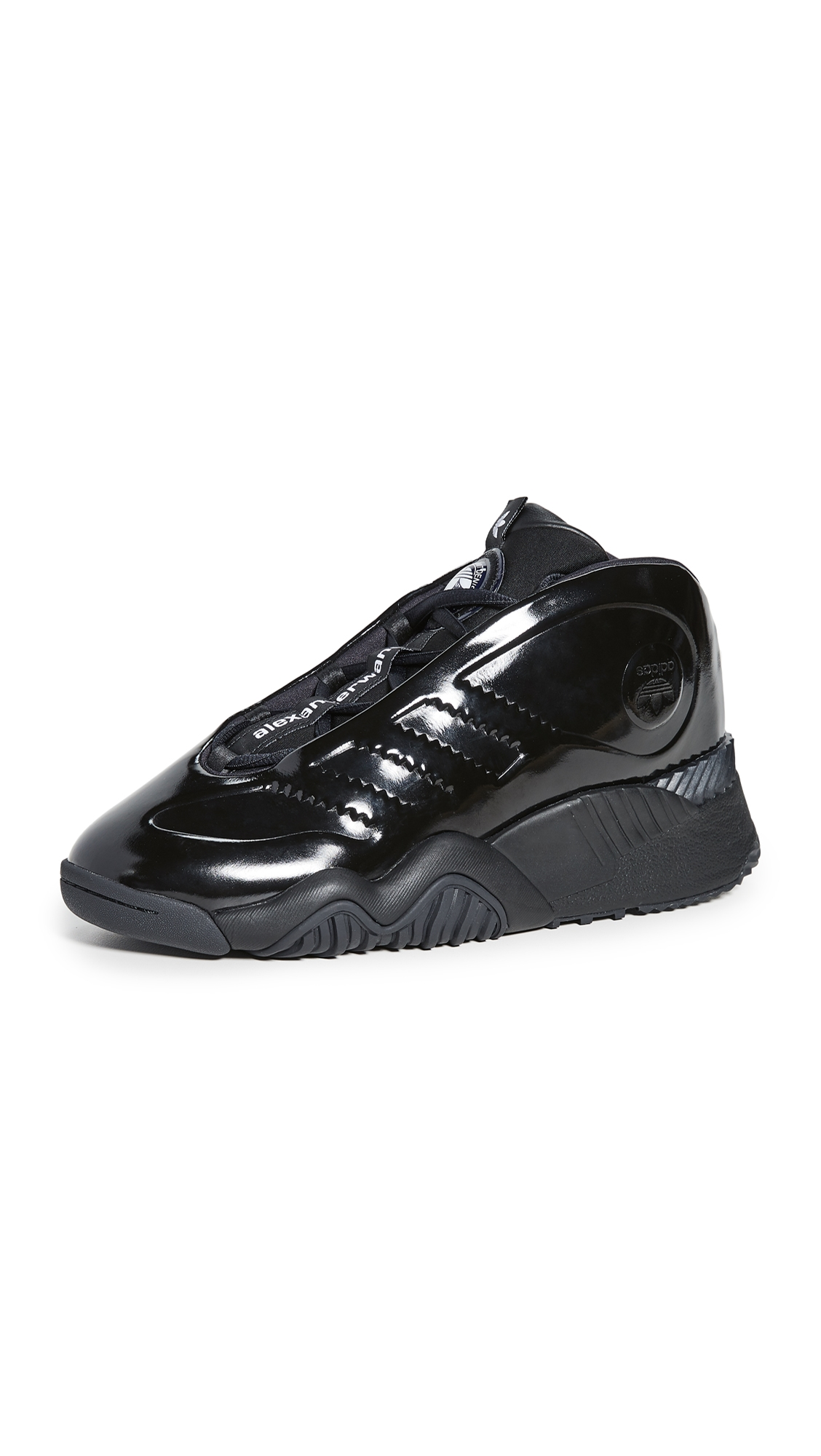 Adidas Originals By Alexander Wang Sneakers Futureshell Sneakers
