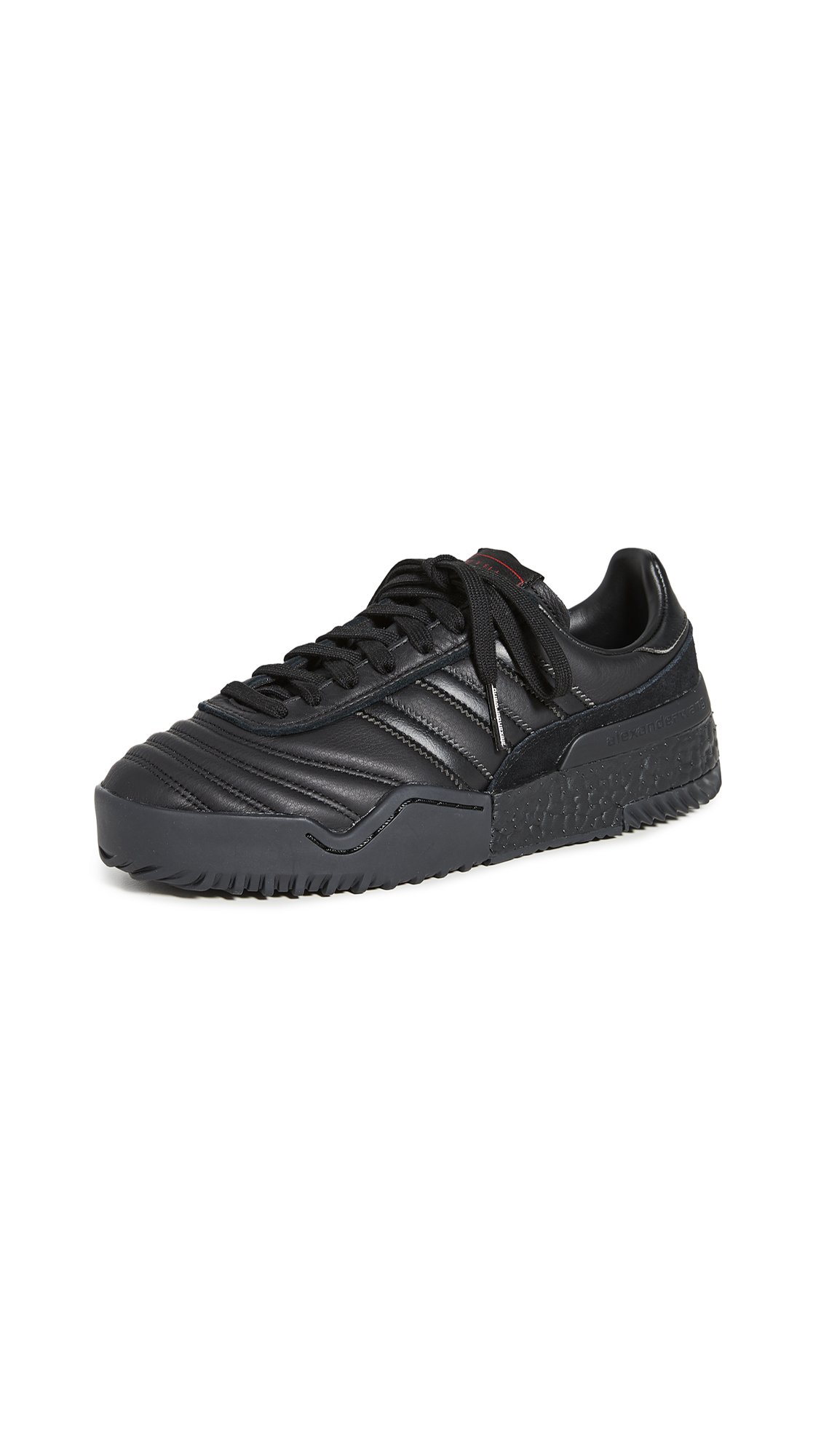 adidas Originals by Alexander Wang AW Bball Soccer Sneakers - 60% Off Sale