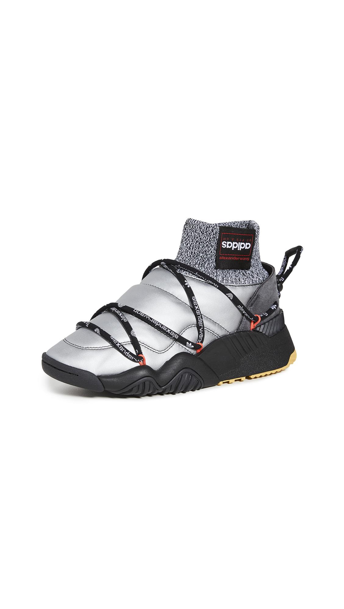 Buy adidas Originals by Alexander Wang online - photo of adidas Originals by Alexander Wang Aw Puff Trainers