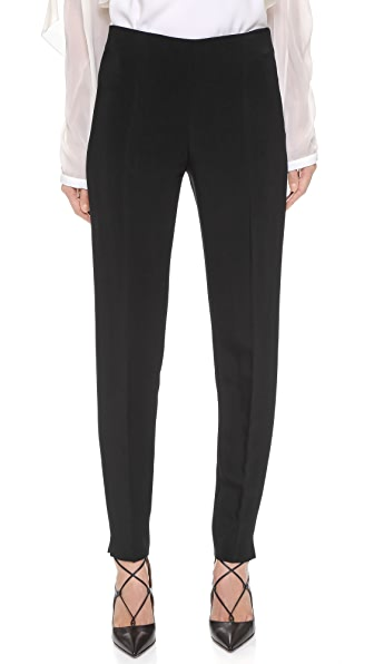 Antonio Berardi Slim Pants - Black at Shopbop