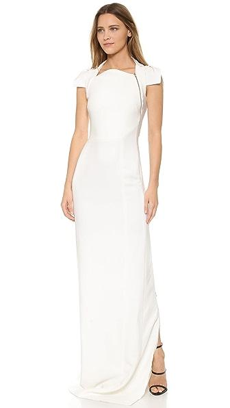 Antonio Berardi Gown - Off White at Shopbop
