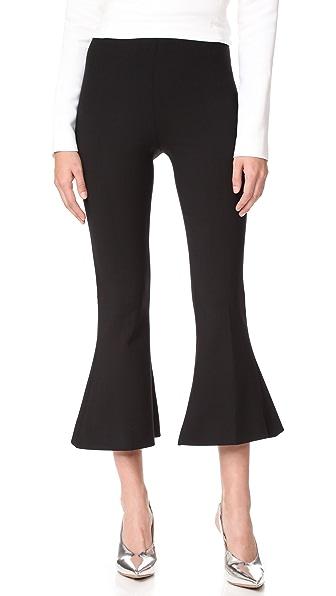 Antonio Berardi Flare Trousers