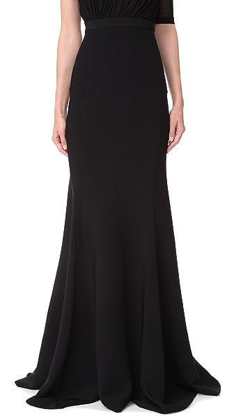 Antonio Berardi Long Skirt