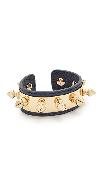 Aurelie Bidermann Camden Bracelet - Navy at Shopbop
