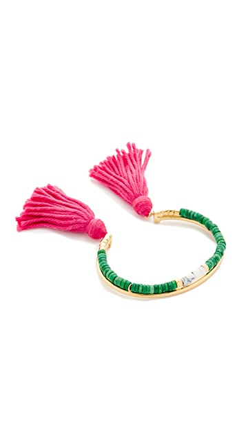 Aurelie Bidermann Beaded Bracelet