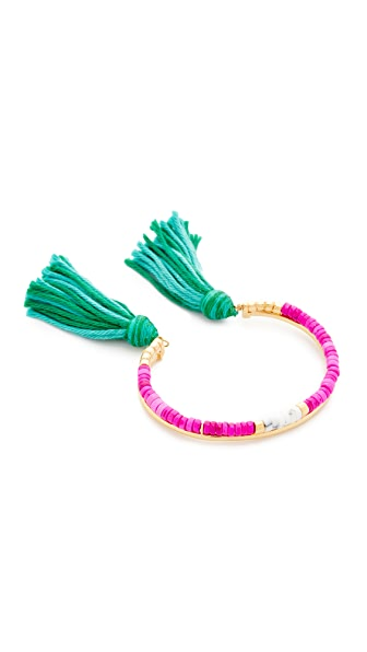 Aurelie Bidermann Beaded Bracelet