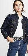 Alix of Bohemia Ribbon Jacket