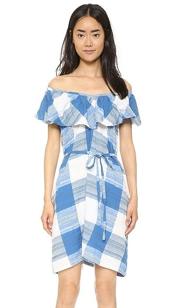 ace&jig Adriatic Dress