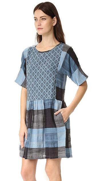 ace&jig Mini Cora Dress
