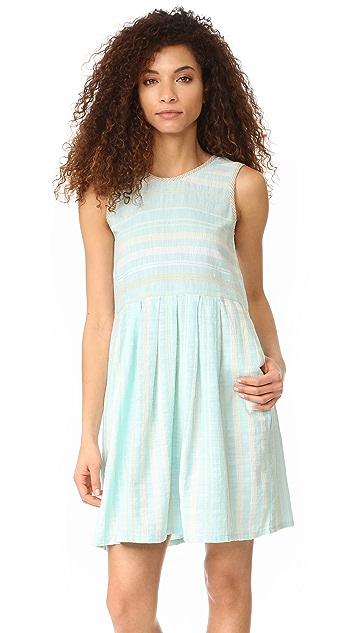 ace&jig Joni Mini Dress