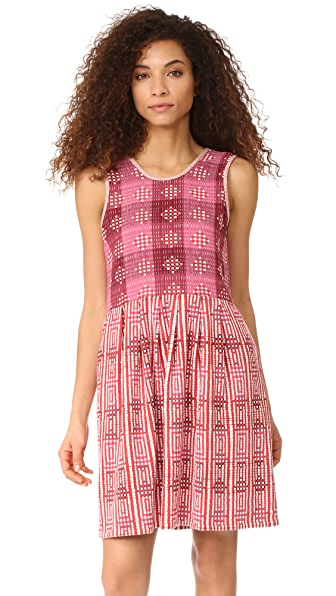 ace & jig Joni Mini Dress
