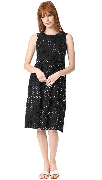 ace&jig Teasdale Dress