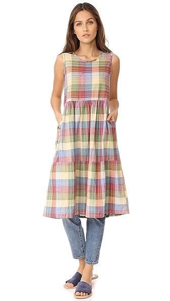 ace & jig Teasdale Dress