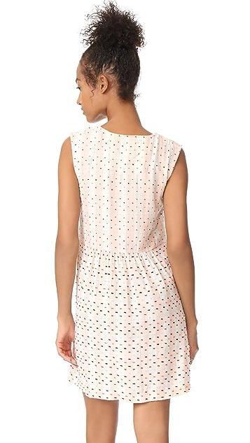 ace&jig Ruby Mini Dress