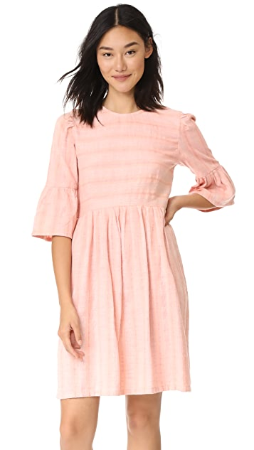 ace&jig Janis Mini Dress