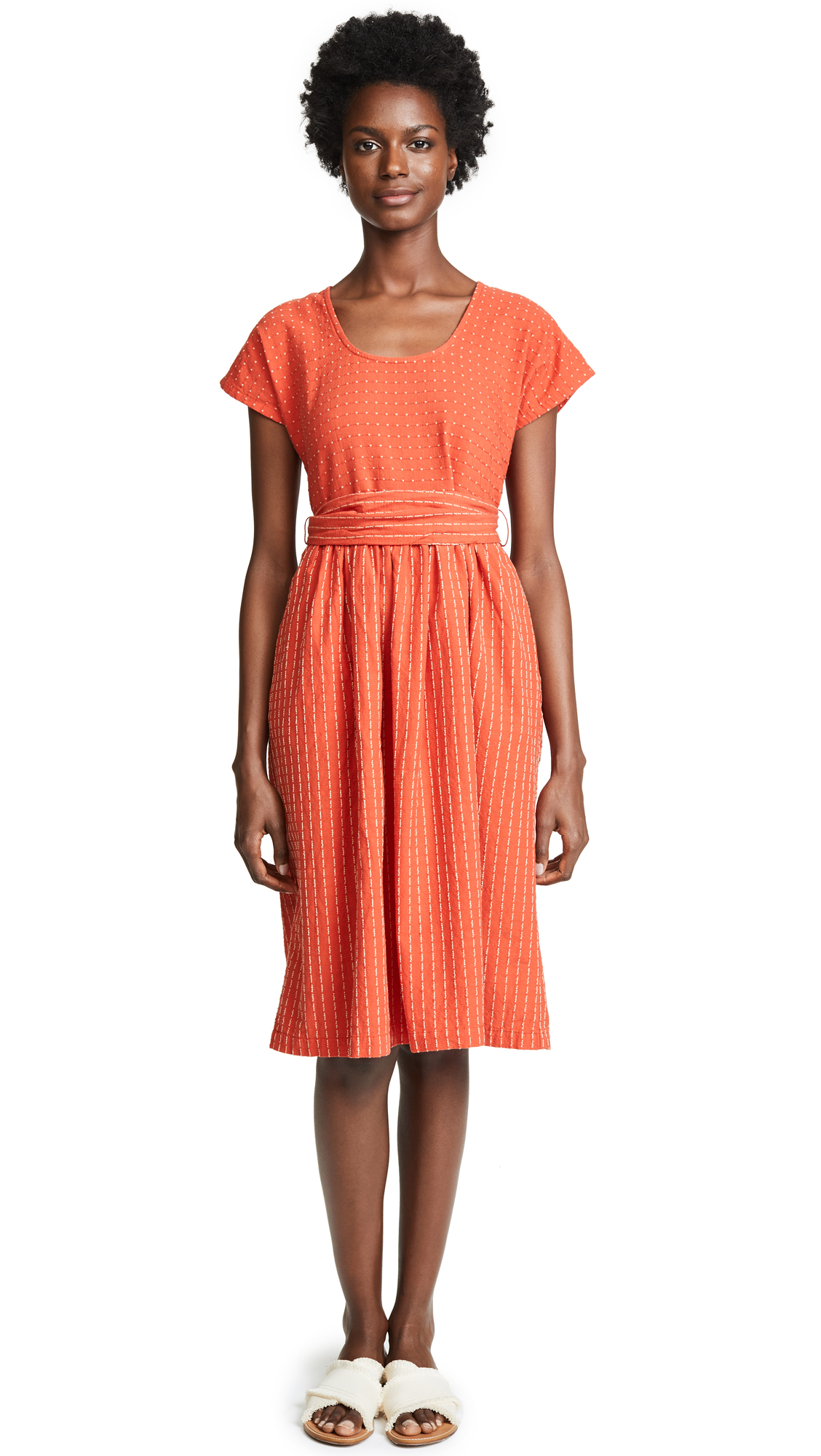 ace & jig Luna Dress