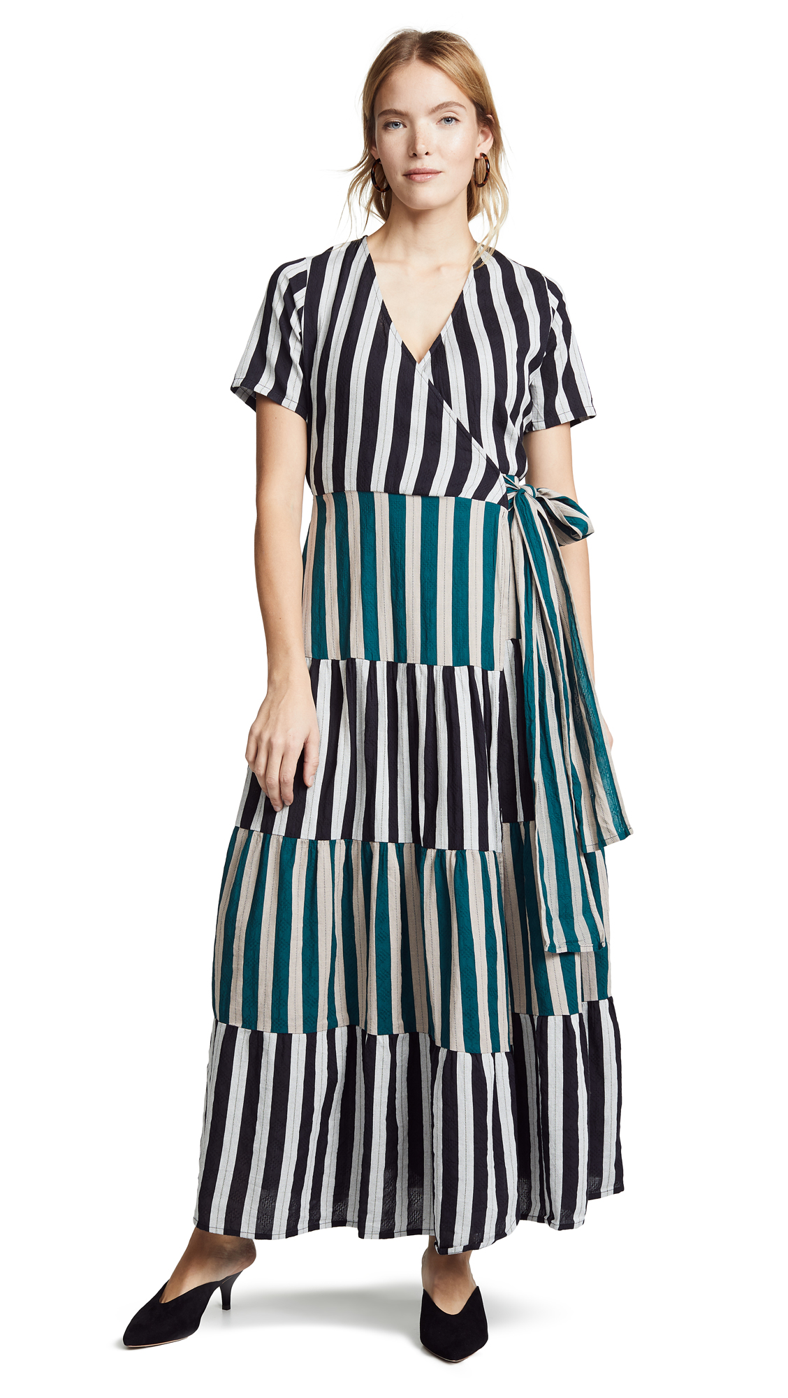 ace & jig Ellis Dress