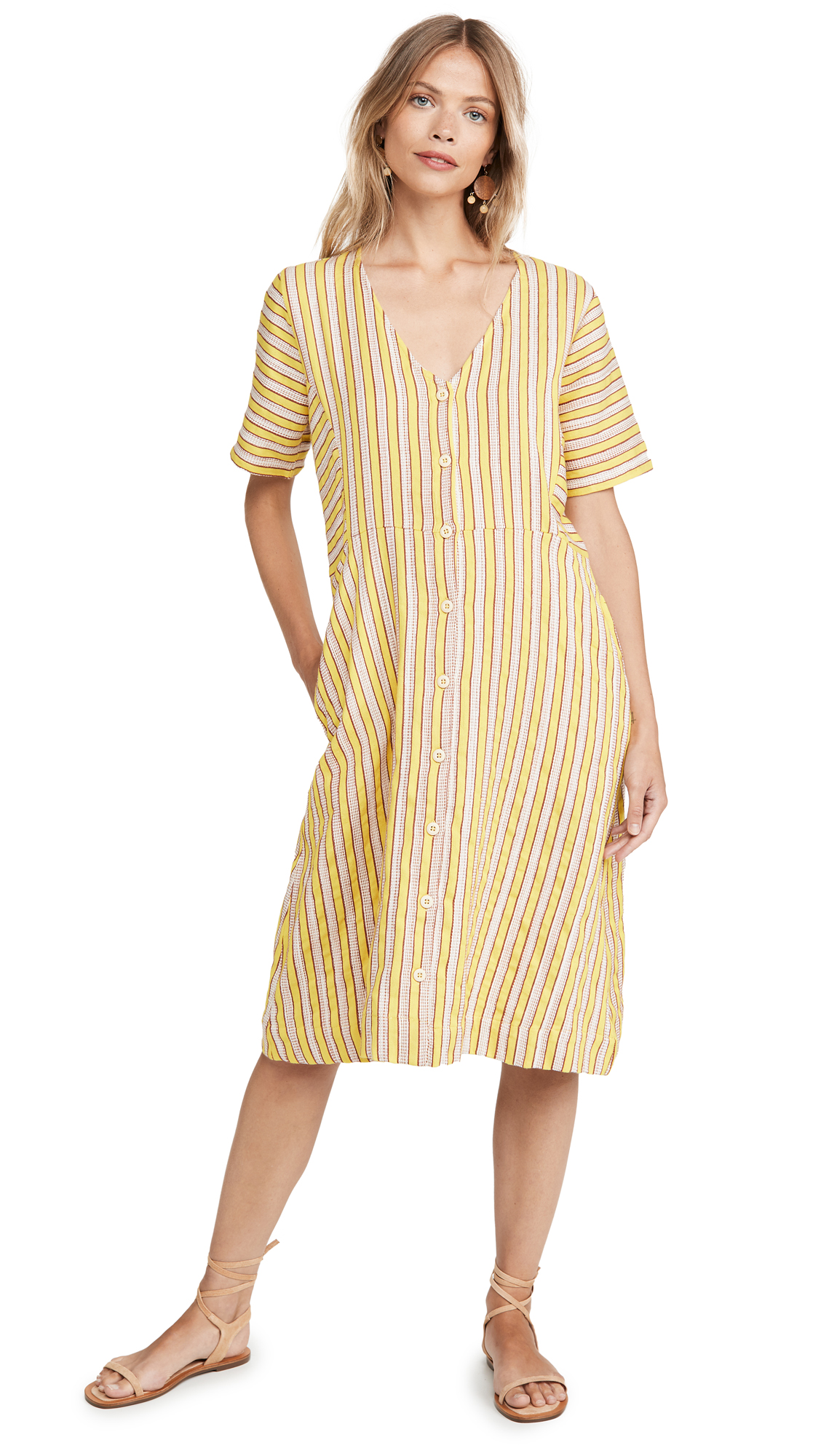 Buy ace & jig Zoey Dress online beautiful ace & jig Clothing, Dresses