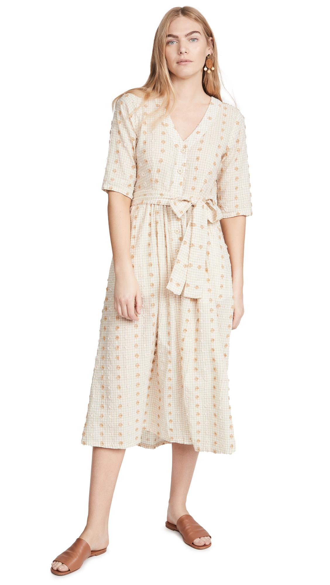 Buy ace & jig Leelee Dress online beautiful ace & jig Clothing, Dresses