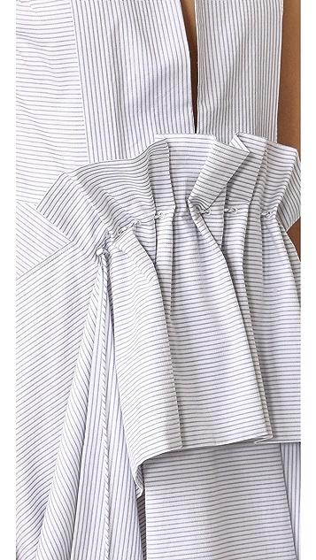 Acler Waldorf Shirtdress
