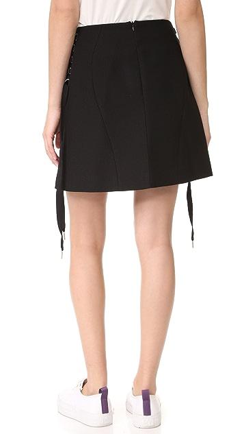 Acler Berman Skirt