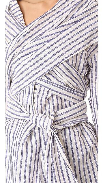 Acler Marene Shirt