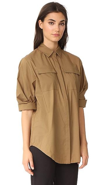 Acler Talbot Shirt