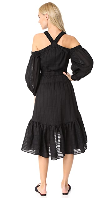 Acler Moresby Dress