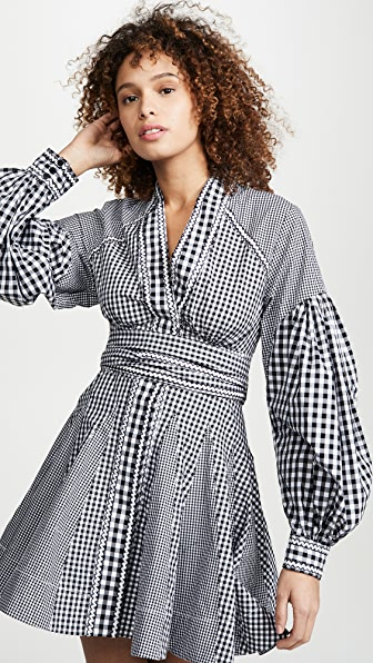Acler Lella Dress