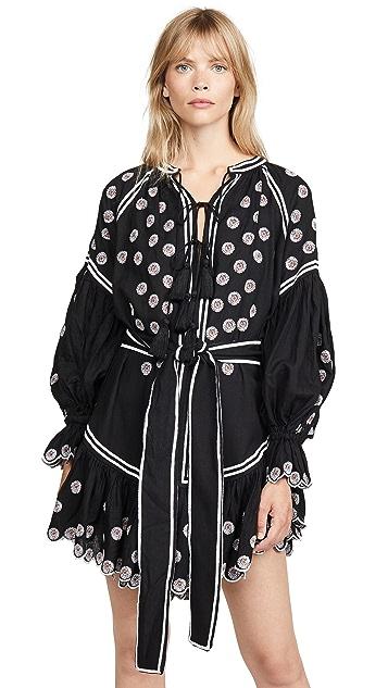 Acler Spencer Dress