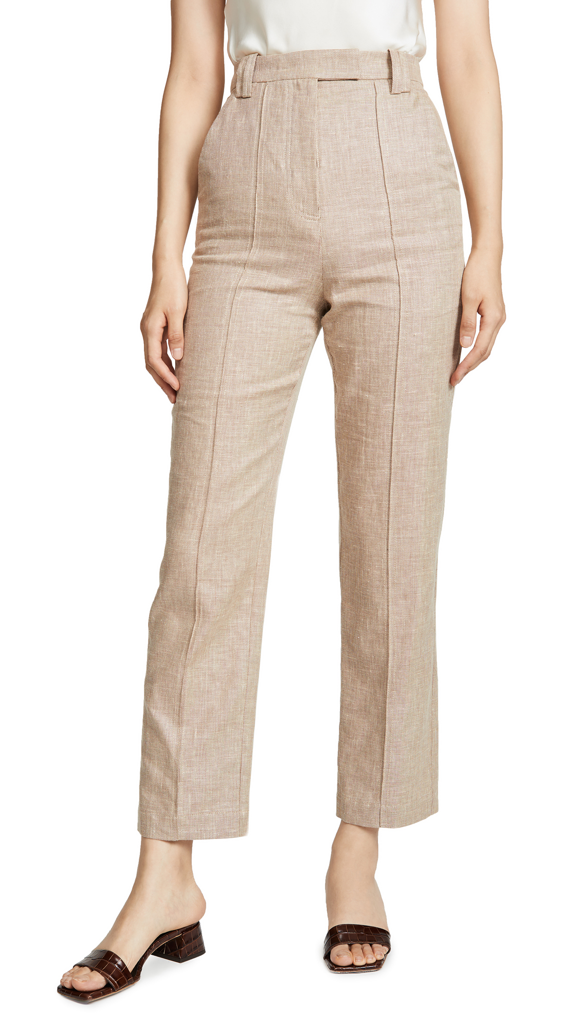 Buy Acler online - photo of Acler Belvue Pants