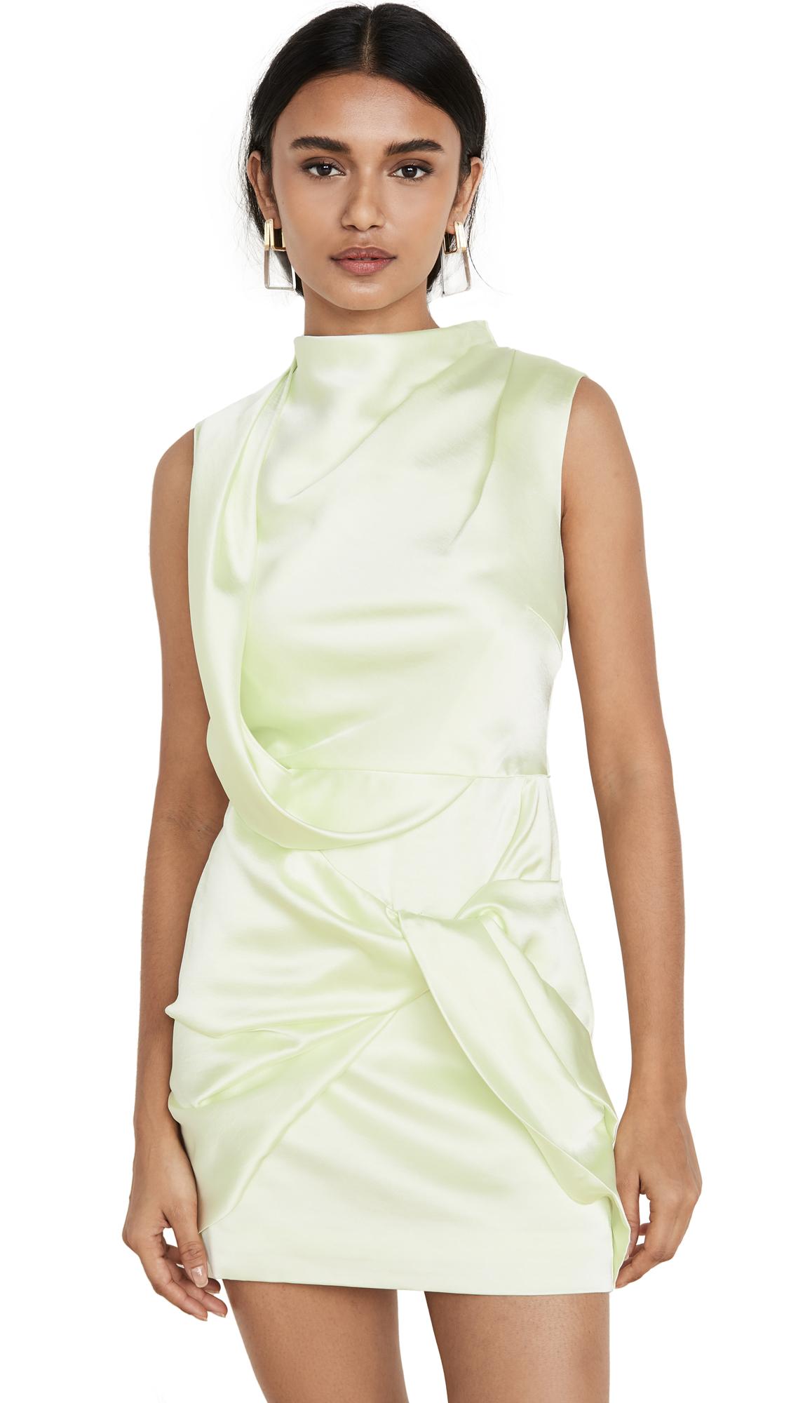 Buy Acler online - photo of Acler Jasper Dress