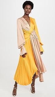 Acler Платье с завышенной талией