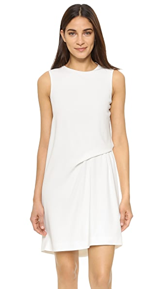 Acne Studios Caprice Dress - Off White at Shopbop