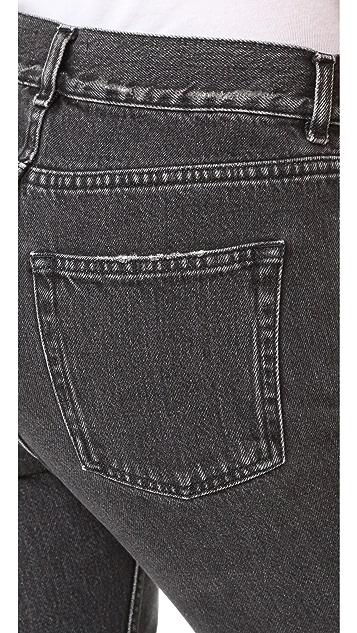 Acne Studios The Boy Jeans