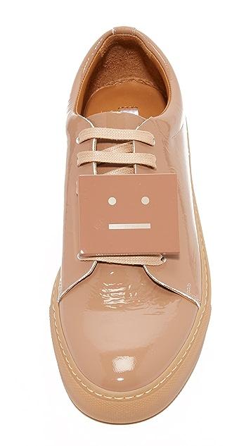 Acne Studios Adriana Naplak Sneakers
